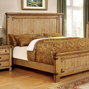 PIONEER Cottage Bed