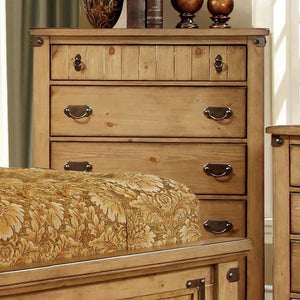PIONEER Cottage Chest