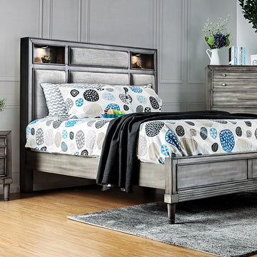 DAPHNE Transitional Bed