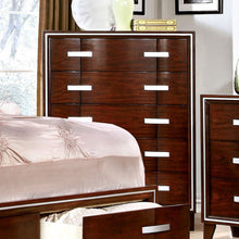 SAFIRE Contemporary Chest