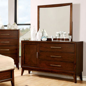 SNYDER Transitional Dresser