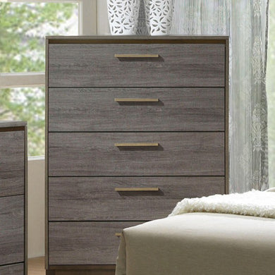 MANVEL Contemporary Chest