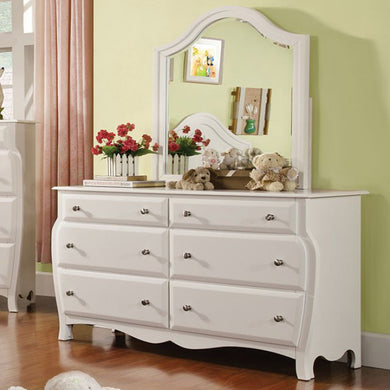 ROXANA Cottage Dresser