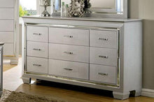 BELLANOVA Contemporary Dresser