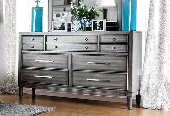 DAPHNE Transitional Dresser