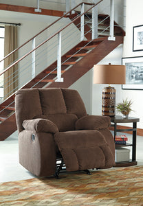 ROAN Contemporary Rocker Recliner