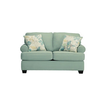 DAYSTAR Contemporary Love Seat