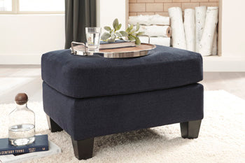 CREEAL HEIGHTS Contemporary Ottoman