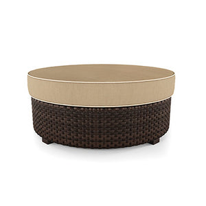 SPRING RIDGE Contemporary Ottoman