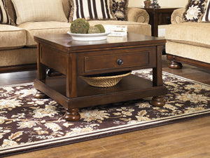 PORTER Casual Coffee Table