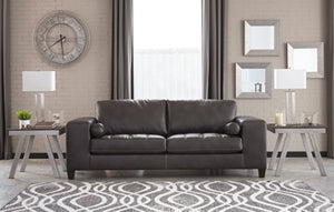 NOKOMIS Contemporary Sofa