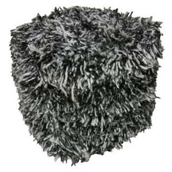 GELSEY Contemporary Pouf