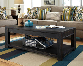 GAVELSTON Casual Coffee Table
