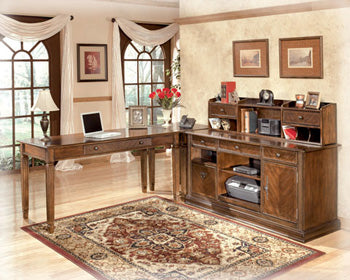 HAMLYN Traditional Desk