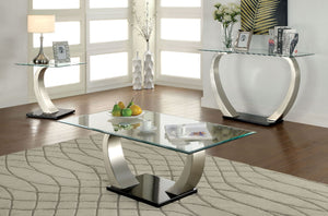 ROXO Contemporary End Table