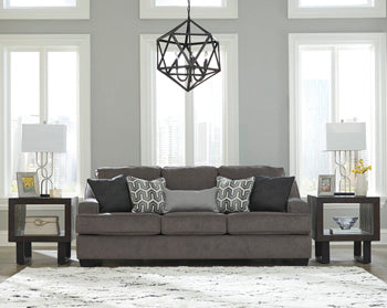 GILMER Contemporary Sofa