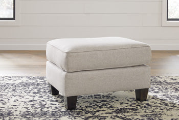 MARRERO Contemporary Ottoman