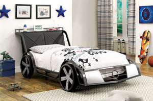GT RACER Novelty Bed