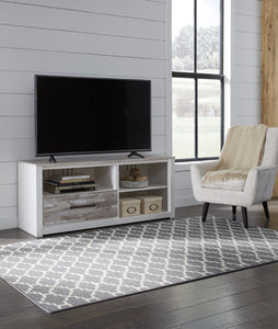 EVANNI Contemporary TV Console
