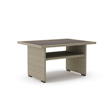 SILENT BROOK Contemporary Table