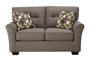 TIBBEE Contemporary Love Seat