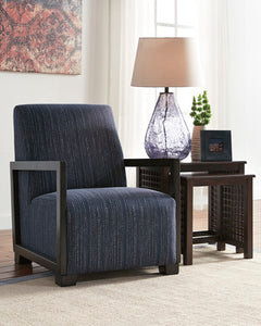 KENDLETON Contemporary Chair