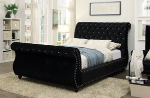 NOELLA Contemporary Bed