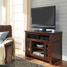 HARPAN Traditional TV Console