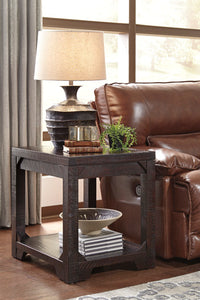 ROGNESS Casual End Table