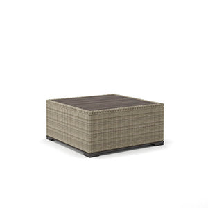 SILENT BROOK Contemporary Coffee Table