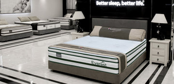 EVEREST (Innerspring Mattress)