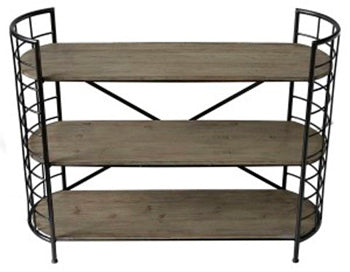 FLINTLEY Casual Book Shelf