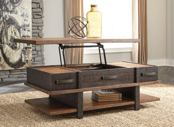 STANAH Casual Coffee Table