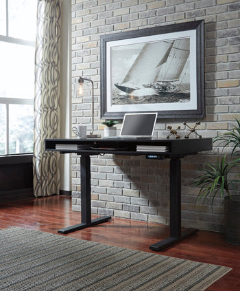 LANEY Contemporary Desk
