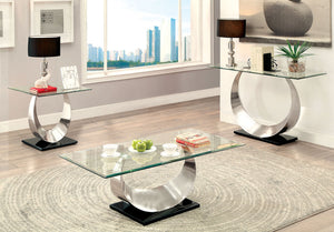 ORLA II Contemporary End Table
