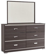 ANNIKUS Contemporary Dresser