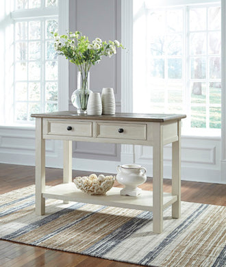 BOLANBURG Casual Sofa Table