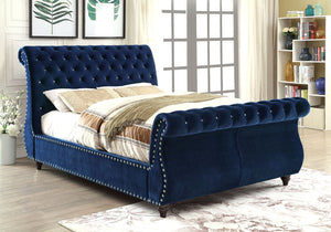 NOELLA Glam Bed