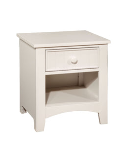 CORRY Transitional Nightstand