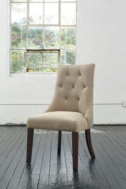 MESTLER Casual Chair x2