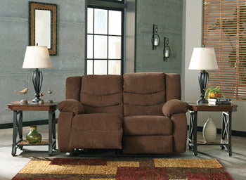TULEN Contemporary Love Seat