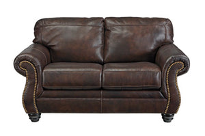 BRISTAN Traditional Love Seat