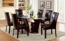 MANHATTAN I Contemporary Dining Table