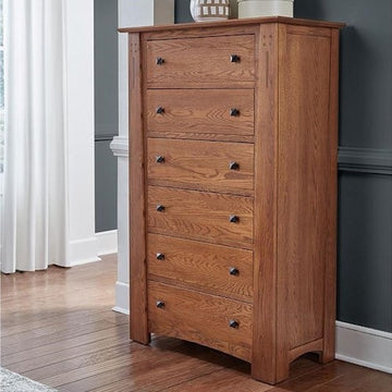 GUILFORD  Tall Chest