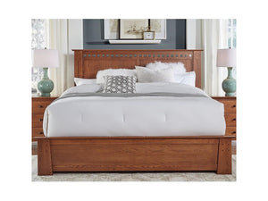 GUILFORD Bed (Panel or Storage)