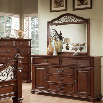 LANDALUCE Traditional Dresser