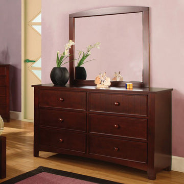 OMNUS Transitional Dresser