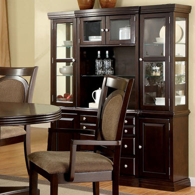 EVELYN Contemporary Hutch