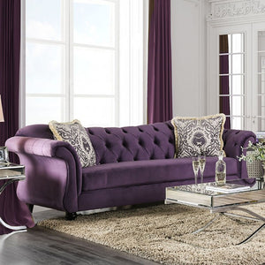 ANTOINETTE Traditional Sofa