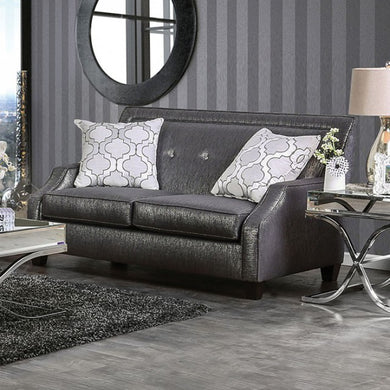 MASSIMO Transitional Love Seat